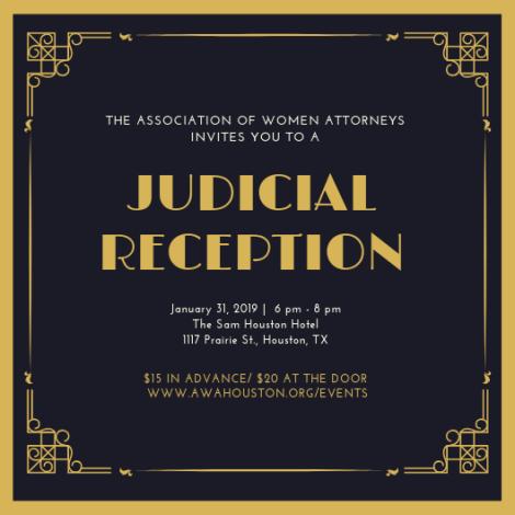 judicial reception (4)